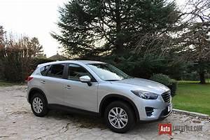 Mazda Cx 5 Dynamique : essai mazda cx 5 2 2l skyactiv d 150 ch 4 2 dynamique auto lifestyle ~ Gottalentnigeria.com Avis de Voitures