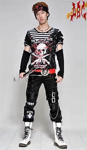 Punk Rock Clothing Guys | www.imgkid.com - The Image Kid Has It!