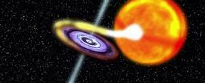 A New Black Hole in our Galaxy Discovered | Anne's ...