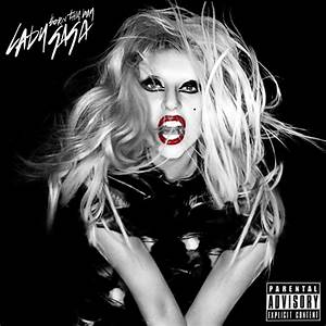 Cover World Mania: Lady GaGa-Born This Way Fan Made Album ...