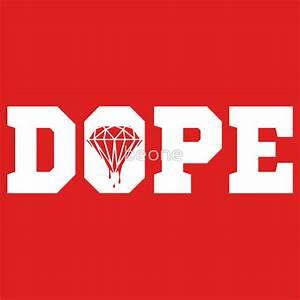 Dope Red Wallpaper - WallpaperSafari