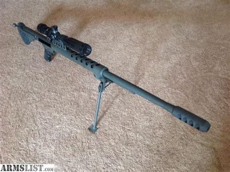 Bmg 50 Cal For Sale by Armslist For Sale Serbu 50 Cal Bmg