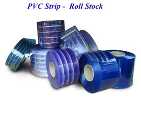 clear pvc sheet roll door and curtain roll stock