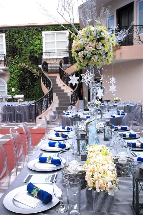 Inspiration For A Stylish Debut 18th Birthday Party With