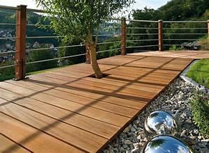 Terrassenholz wpc terrassendielen terrassen fassaden for Terrassen holz