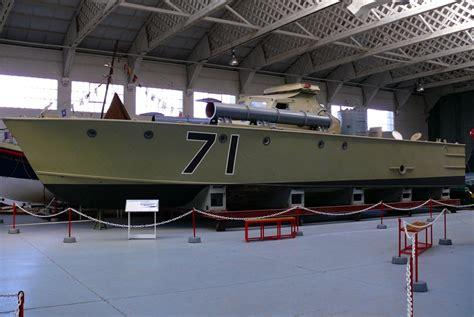 Motor Torpedo Boat Tender by Vosper 73 Ft Motor Torpedo Boat