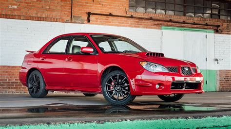 Baby Car Drive by You Can Own Baby Driver S Subaru Wrx Getaway Car