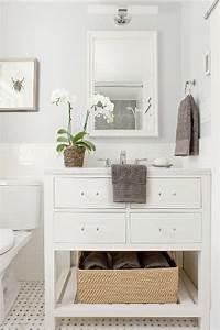 Simple, Yet, Beautiful, Bathroom, Home, Decor, Idea, Find, Daily