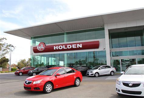 Holden Defends Dealer Awards