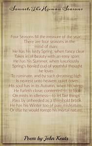 John, Keats, Poems