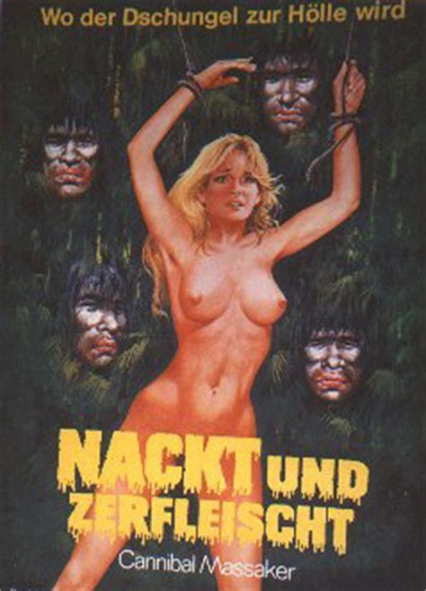 Encyclopedia Of Cannibal Movies C