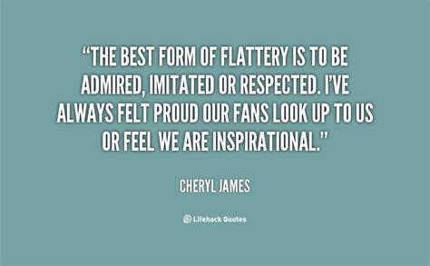 flattery quotes quotesgram