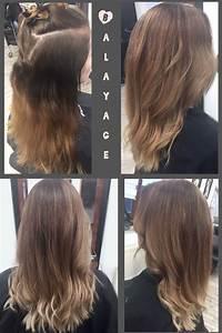 Balayage Rot Braun : balayage longhair lange haare sombr ombr blond blonde br nett braun brunette anja rouge ~ Frokenaadalensverden.com Haus und Dekorationen