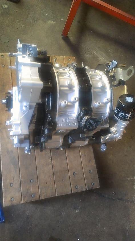 sold rx engine  port renesis rebuilt