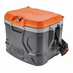 Klein Tools Tradesman Pro Coolers - Tough Box Cooler