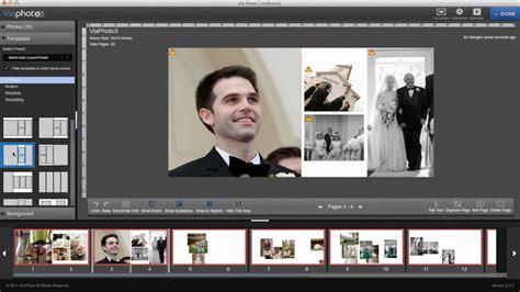 wedding album design  viaphoto     minutes