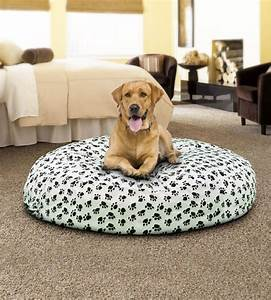 dog beds medium cover only With covered dog bed medium