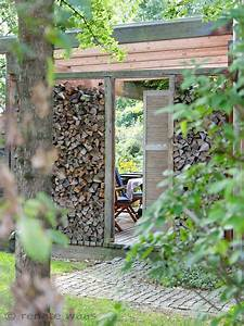 Holz Für Die Terrasse : sichtschutz f r die terrasse aus geschnittenem holz sichtschutz pergola pinterest garden ~ Markanthonyermac.com Haus und Dekorationen