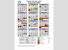 Miami Dade School Calendar 2017 2018 Fill Online