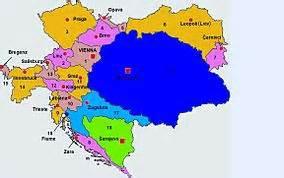 impero ottomano 1914 austria