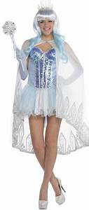 Create Your Own Women's Winter Fairy Costume Accessories ...