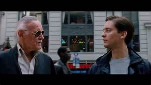 Stan Lee Speaks Of His 'Avengers: Age of Ultron' Extended ...