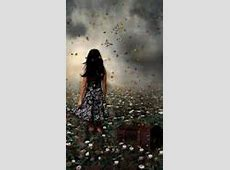 Images Of Lonely Girl Wallpapers 43 Wallpapers