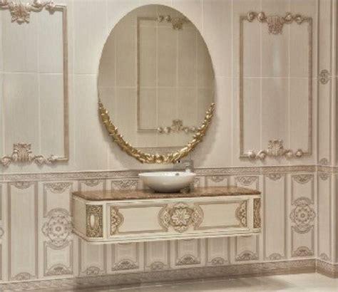 Klasikiniai vonios kambario baldai Mod. 900 - balducentras