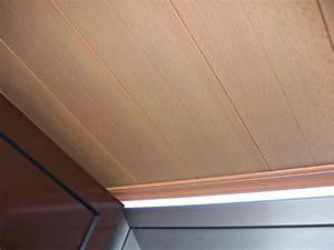 Carpintería de aluminio en Barcelona y zona Vallès ::: Colocacion de techos de aluminio para