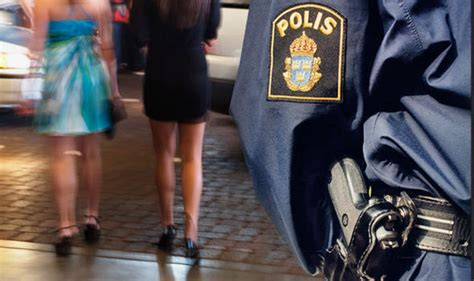 swedish girls blamed for rise in migrant sex attacks