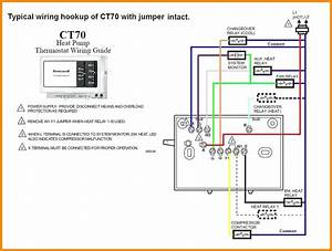 General Thermostat Wiring