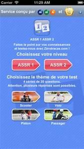 Passer L Assr 2 : s 39 entra ner avec l 39 iphone et l 39 ipad avant de passer l 39 assr ~ Maxctalentgroup.com Avis de Voitures