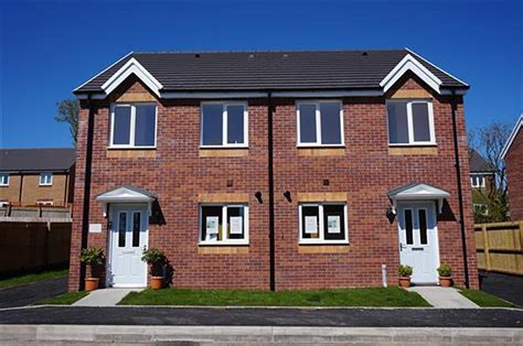 Housing Types In The Uk  Property Price Advice
