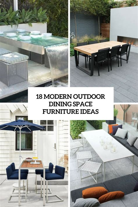 Outdoor Dining Furniture Ideas by Decorating Archives Shelterness