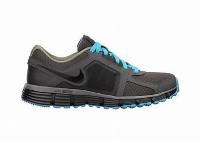Nike Transparent Shoe Fusion Dual Running Fog