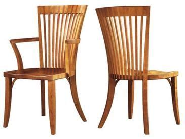 wood dining chairs with thos moser hawthorne chair furniture