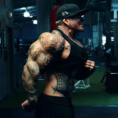 Rich Piana - Age | Height | Weight | Images | Bio