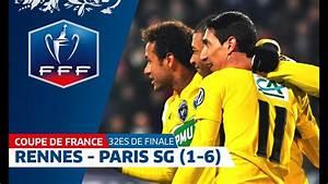 Avranches Coupe De France : coupe de france 32es de finale rennes paris sg 1 6 ~ Dailycaller-alerts.com Idées de Décoration