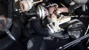 Vw Transporter T4 Eurovan  Kombi 1 9 Td Abl Engine Start Up