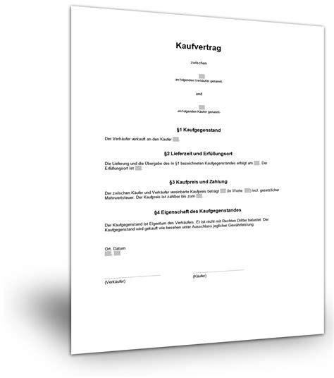 Verkaufsvertrag Garage by Kaufvertrag Keine Lieferzeit Kaufvertrag Keine Lieferzeit