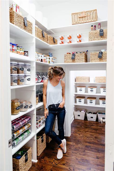 organization ideas for kitchen pantry pantry organization ideas tips for how to organize your 7213