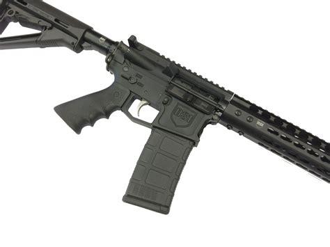 DSI's New DS-15 Rifles - The Firearm BlogThe Firearm Blog