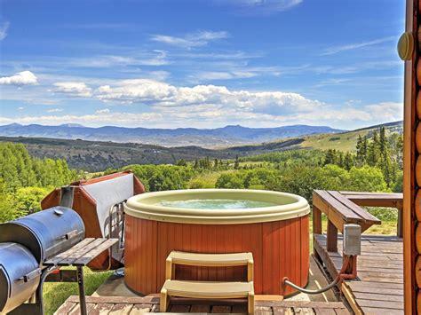 tub mountain view pass kremmling cabin w tub mtn views kremmling