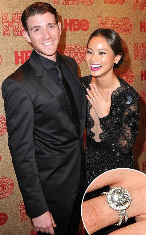 chung from stars engagement rings e news