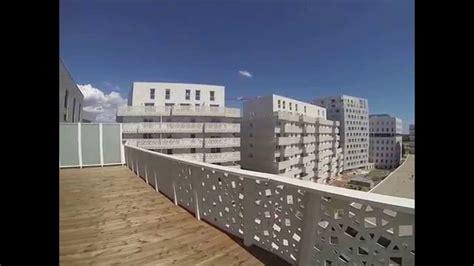 appartement t4 avec terrasse 2 montpellier port marianne bassin jacques coeur agence lfi la