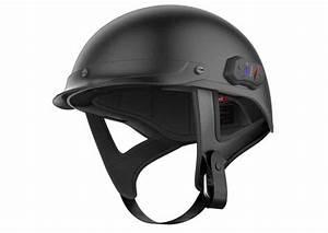 Casque De Moto : cavalry le nouveau casque moto connect de sena ~ Medecine-chirurgie-esthetiques.com Avis de Voitures