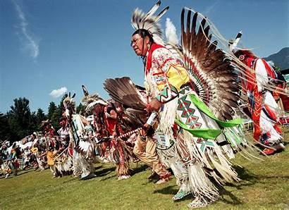 American Native Indian Powwow Dance Culture North