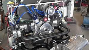 All New Single Port 1600cc Motor Mp4