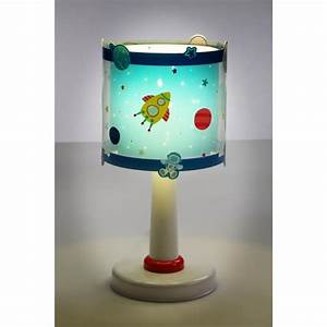 Lampe De Chevet Garçon : lampe enfant planets dalber pvc luminaire discount ~ Dailycaller-alerts.com Idées de Décoration