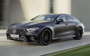 Mercedes 63 Amg : 2018 mercedes amg gt 63 s 4 door wallpapers and hd ~ Melissatoandfro.com Idées de Décoration